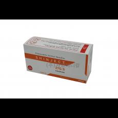 SHINJECT 27G S(0.4x21mm)