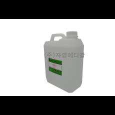 메칠알콜(4L)
